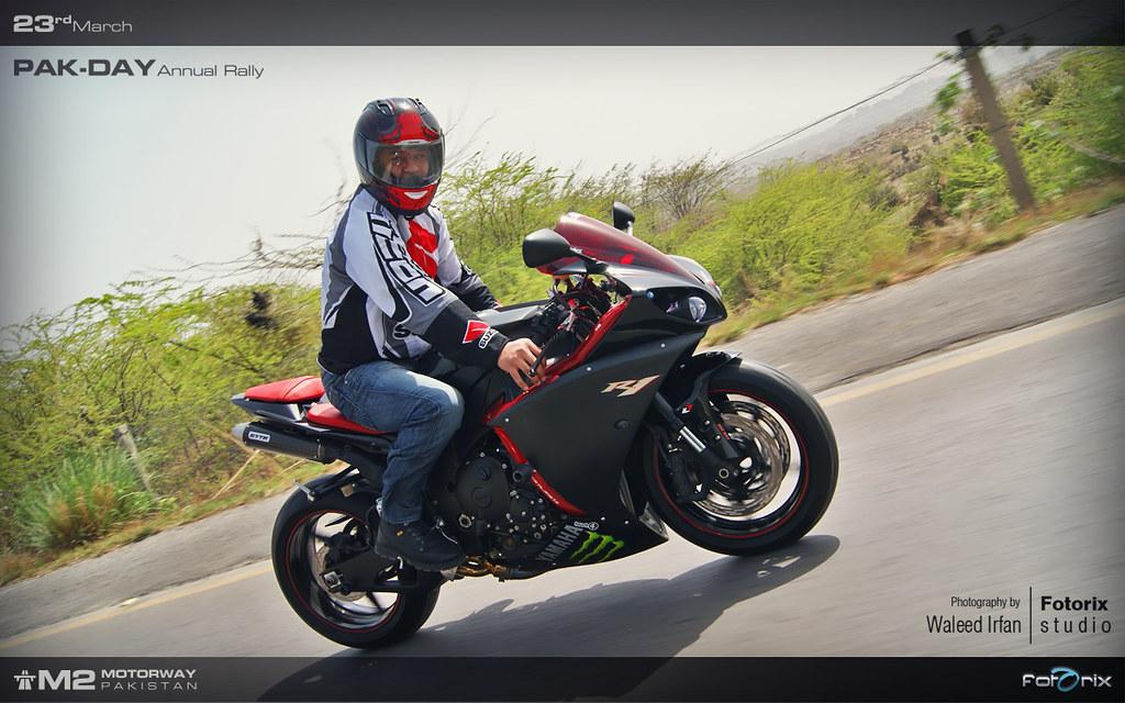 Fotorix Waleed - 23rd March 2012 BikerBoyz Gathering on M2 Motorway with Protocol - 6871300396 5eff72af92 b
