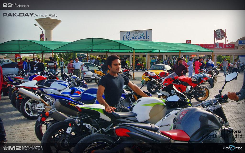 Fotorix Waleed - 23rd March 2012 BikerBoyz Gathering on M2 Motorway with Protocol - 6871386470 2240d82b8f b