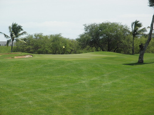 ewa beach Golf Club 272