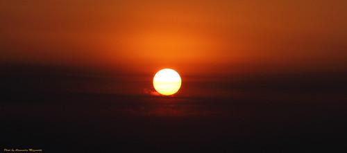panorama sun sunrise canon eos alba 7d canoneos7d