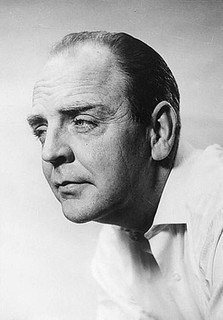 William Inge, playwright. Visionary director David Cromer returns to the Huntington to direct 'Come Back, Little Sheba', an intimate and heartrending portrait of marriage by William Inge, playing March 27 — April 26, 2015 at the South End / Calderwood Pavilion at the BCA.