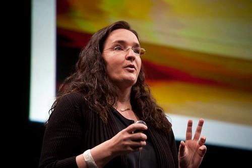 Tina Roth Eisenber