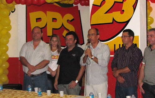 Jordy em Santarém