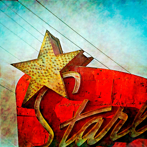 california red signs postprocessed texture sign photoshop square typography star la losangeles los theater graphic angeles text letters drivein socal numbers worn signage type script processed vignette blvd typographic supersaturated postprocessing starlite lensblur secretrecipe rosemead angeleno digixpro signaltonoise southelmonte prcssd eyetwistkevinballuff