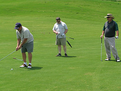 Hartland Classic Golf Tournament-7