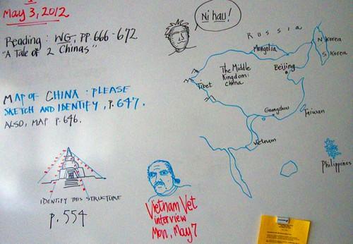 Magnet geography Ni hau by trudeau
