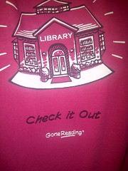 Gone Reading T-Shirt