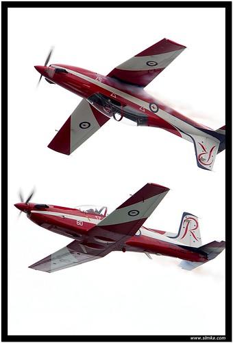 RAAF Roulettes - 41