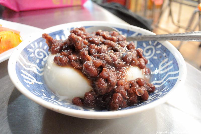 【高雄鹽埕】飯後甜點的好所在.東美水果店