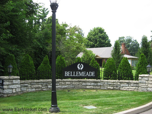 Shelbyville (KY) United States  city photos gallery : Bellemeade Louisville KY 40222 Homes For Sale off Shelbyville Rd at ...