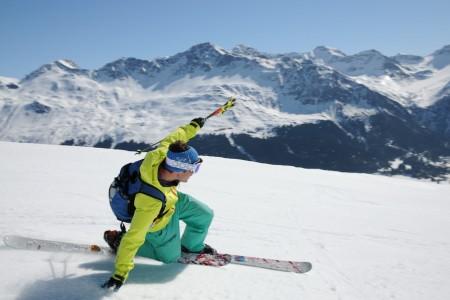 SNOWfest 2012 – svátek jarního lyžování s prašanovou třešinkou