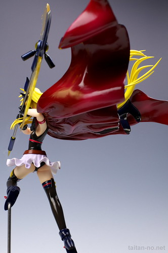 [ALTER] Fate Testarossa -PHANTOM MINDS- Magical Girl Lyrical Nanoha The Movie 1st-DSC_1517