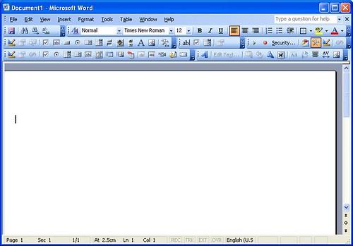 Microsoft Office 2003 không cần cài đặt gọn nhẹ   Diễn Đàn Rao Vặt