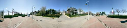 Terrasse Turcotte en 360°