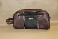 shoulder bag(0.0), wallet(0.0), bag(1.0), textile(1.0), brown(1.0), coin purse(1.0), handbag(1.0), leather(1.0),
