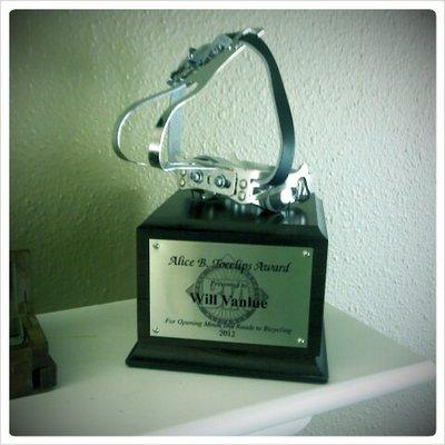 Alice Award