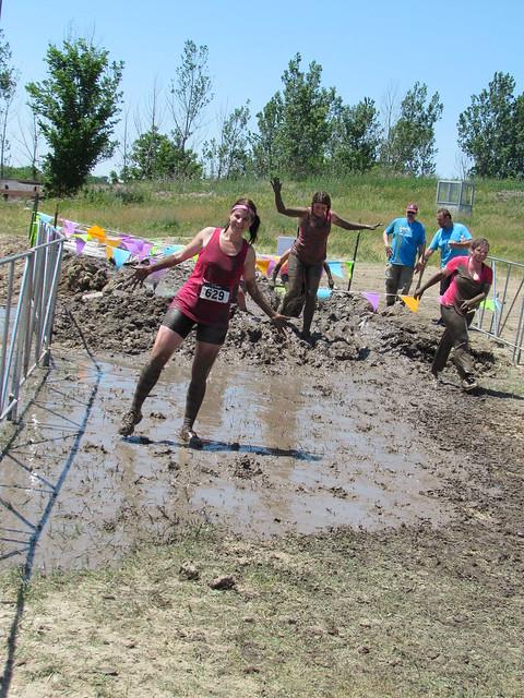 161 muddy