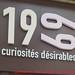 Paris - 1969 Curiosités désirables - 09/03/2012