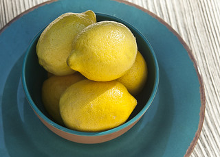 Lemons - Creative Commons image with thanks to Liz West https://flic.kr/p/ck62LC