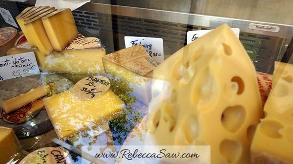 Paris Food Walking Tour - Gourmet French Food (31)