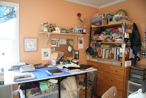 Studio June 2012 (2)