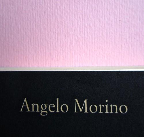 Angelo Morino, Il film della sua vita, Sellerio 2012. [resp. grafica non indicata]. Copertina (part.), 3