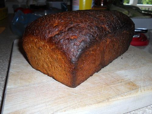 bread pudding 001