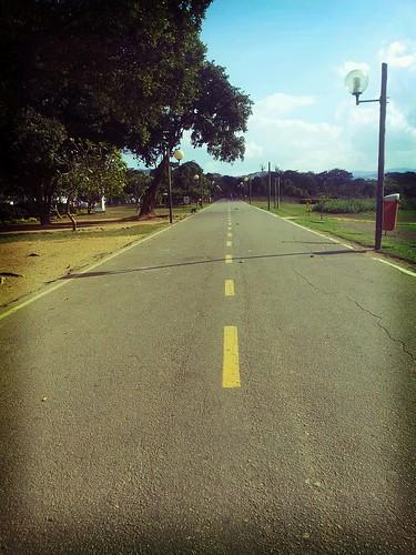 Este é o Caminho! by Rogsil
