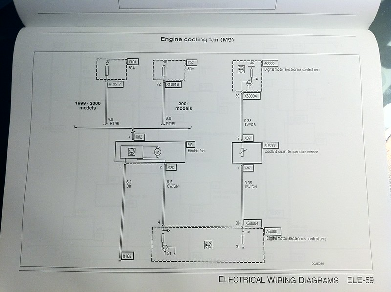 Spal Fan Wiring Help.. (SOLVED) - E46Fanatics Spal Fans Wiring Diagram on