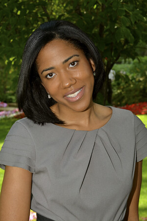 Lauren Wilson of ColorComm