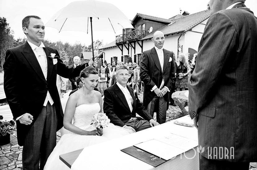 wesele i zdjęcia w Karbówku