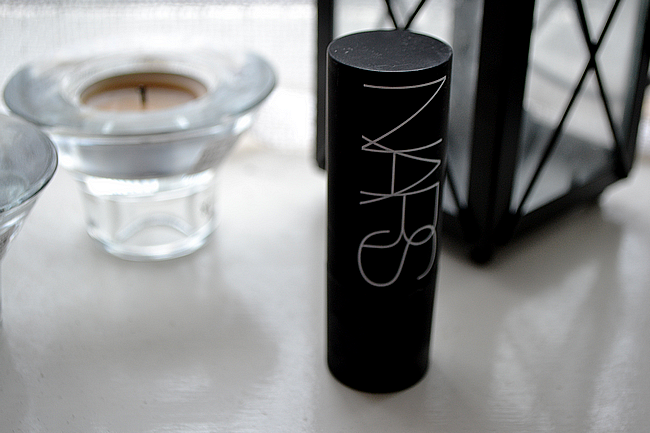 daisybutter - UK Style and Fashion Blog: beauty reviews, nars cosmetics, nars palm beach multiple