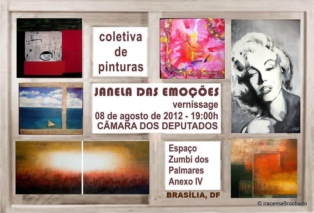 convite expo camara 2012