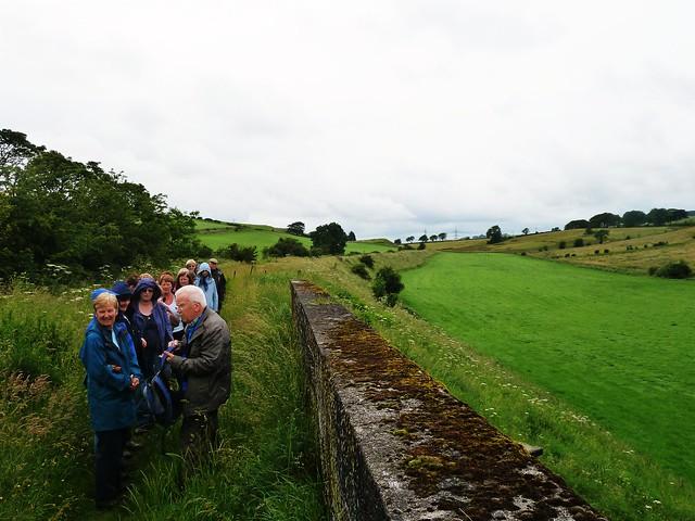 Old Railway Line, Neilston