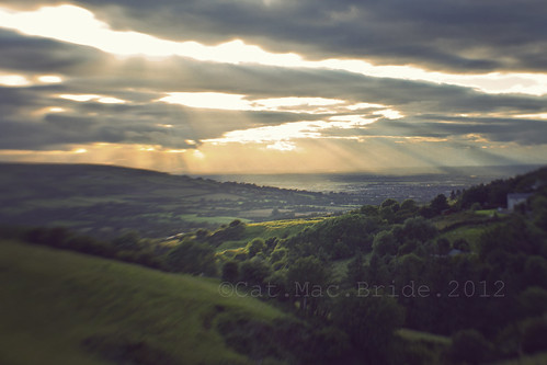 light shadow dublin sun mountains lensbaby landscape sweet pro rays 35 composer 5minsfromhome