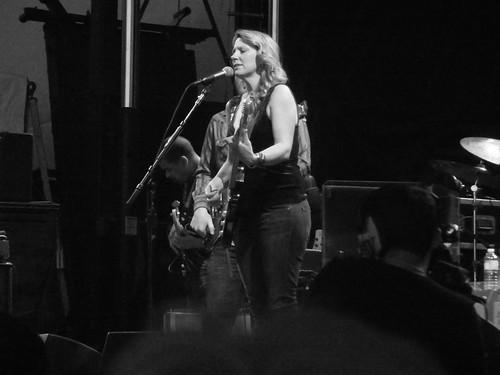Tedeschi-Trucks Band at Ottawa Bluesfest 2012