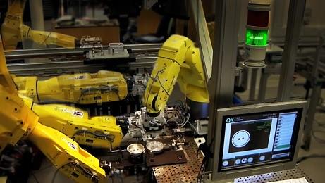 Automation And Robotics Unit 1 Flashcards Quizlet