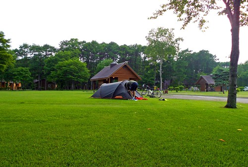 AutoResort Campground