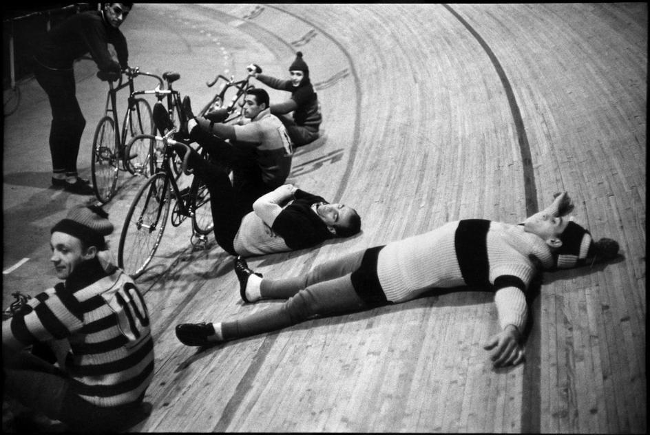 Top photos by Henri Cartier-Bresson : everyday_i_show DE89