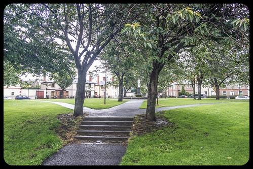 St Georges Park