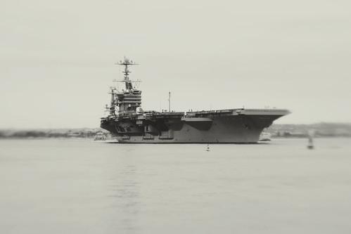 USS Stennis