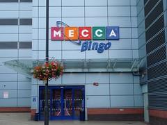 Picture of Mecca Bingo, 80 Tamworth Road