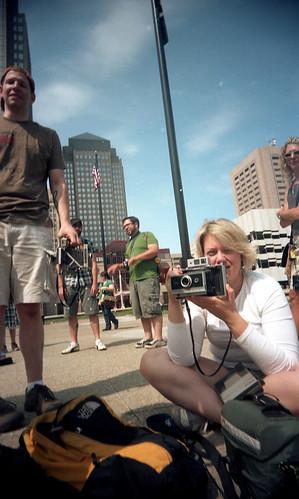 Film Shooters Unite!