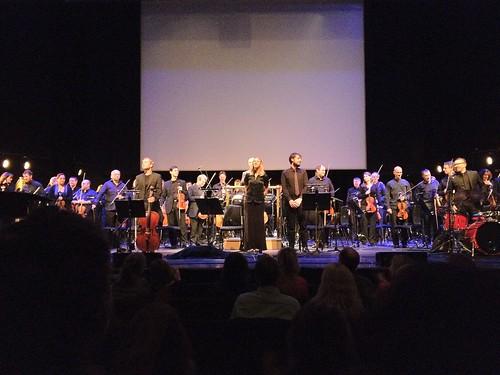 Nitin Sawhney & Band + London Symphony Orchestra