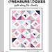Treasure Boxes Quilt Along by traceyjay