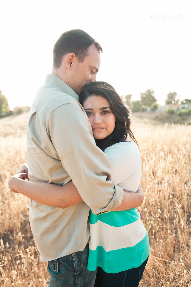 Engagements Tall Grassy Field-1-9