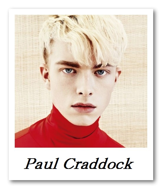 DONNA_Paul Craddock(PETER,TOM & PAUL)
