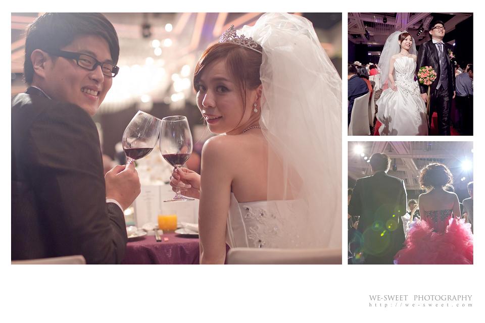 [婚禮記錄] 名震&乃霖 @WHotel-000.jpg