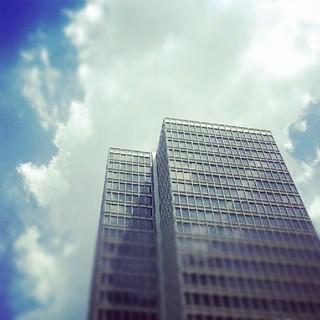 ラブクラウド? #イマソラ #sky #cloud