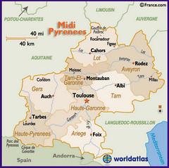 Francia primera parte: Cahors, su Malbec y otros lugares maravillosos